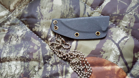 TIBO KYDEX SHEATH