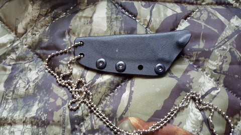 WIND RUNNER KYDEX SHEATH