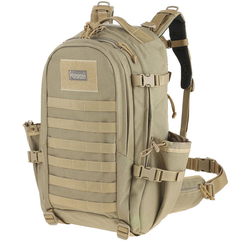 Xantha™ Internal Frame Backpack Khaki