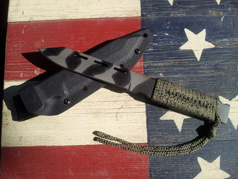SWAT SPIKE TANTO POINT CAMO