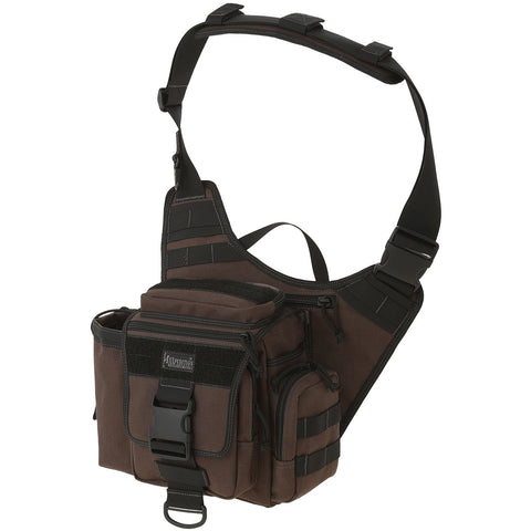 Jumbo™ Versipack Dark Brown
