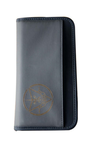 TREKKER PASSPORT WALLET