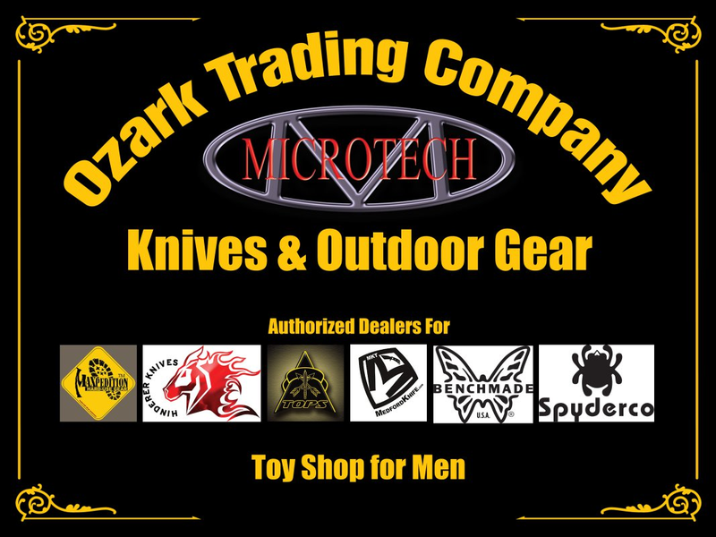 About us – Ozark Trading Company