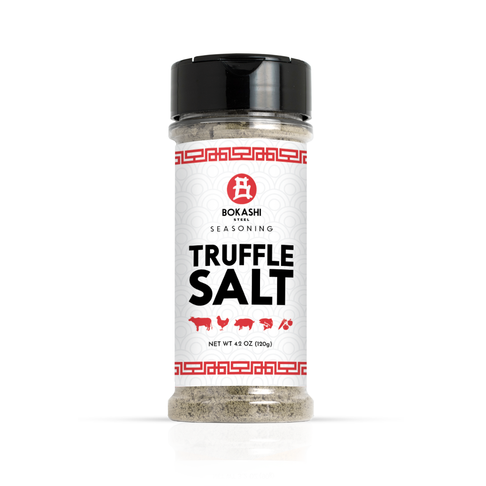 Bokashi Seasonings - Truffle Salt