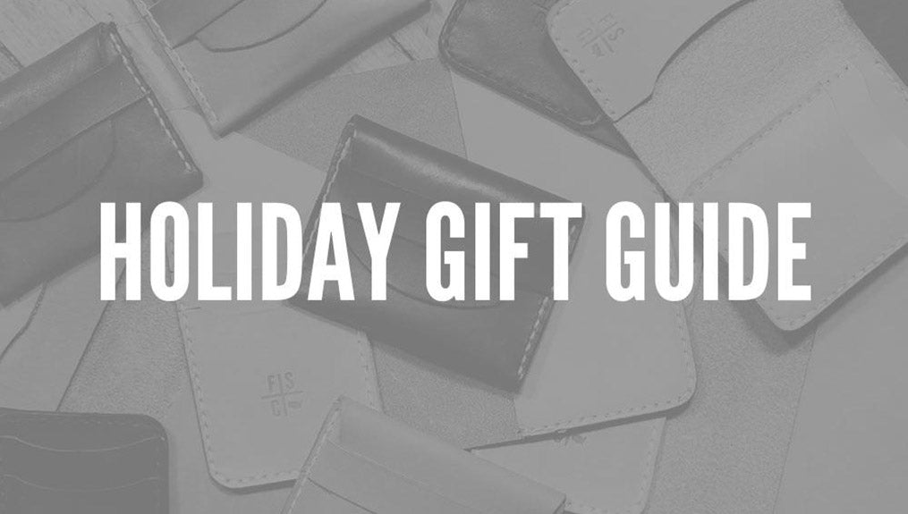 Holiday Gift Guide - Valentine's Day