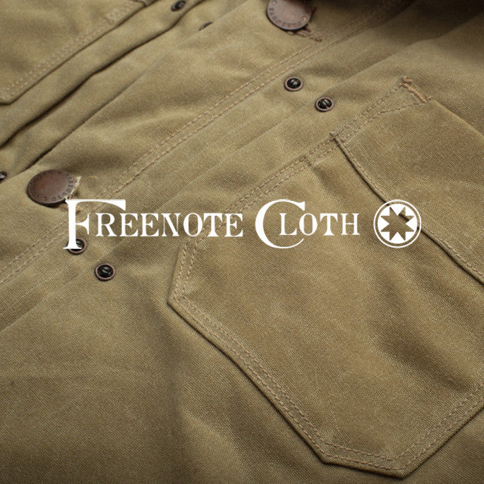 Twelve Days of Fontenelle Christmas - Freenote Cloth
