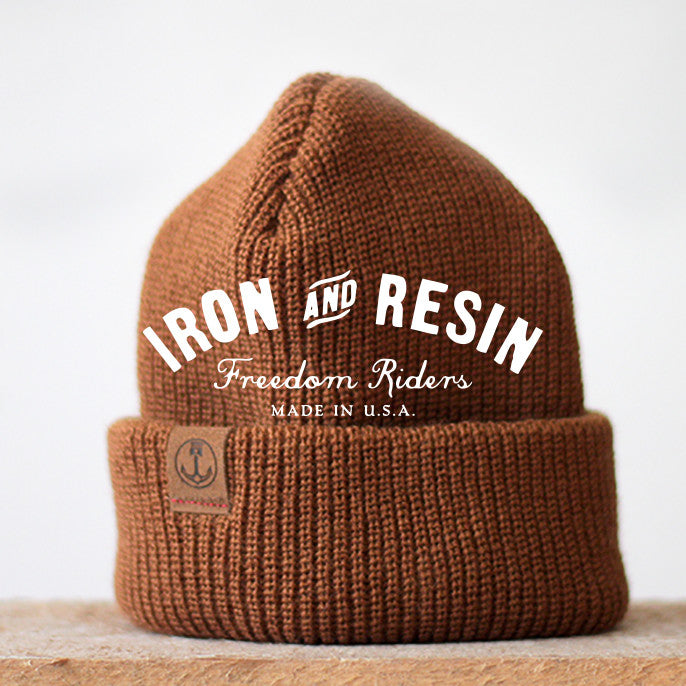 Twelve Days of Fontenelle Christmas - Iron & Resin