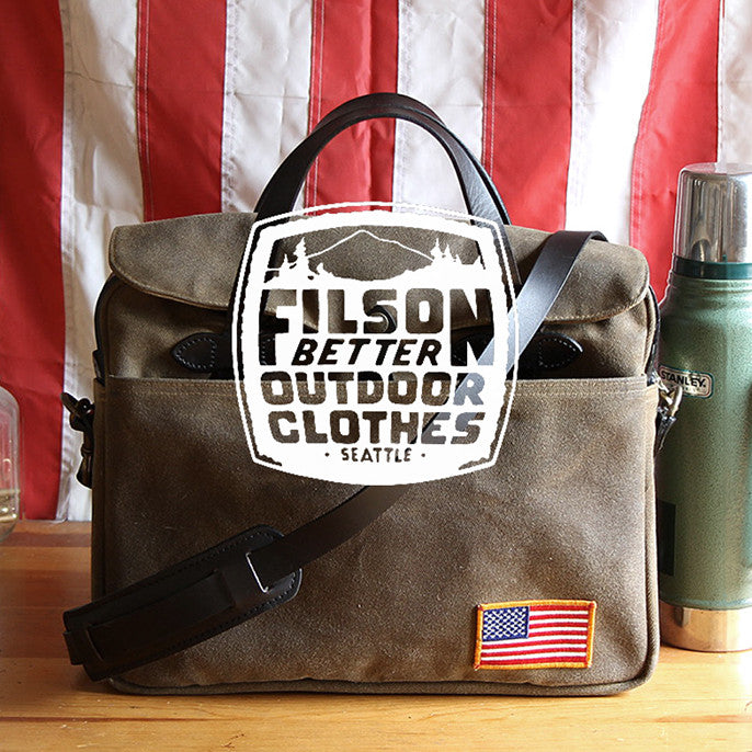 Twelve Days of Fontenelle Christmas - Filson