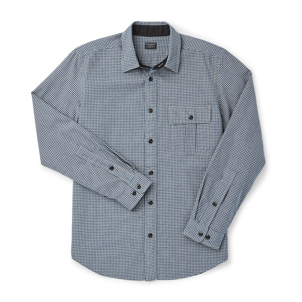 Rustic Oxford Shirt