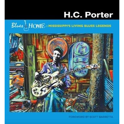 """Blues at Home"" - H. C. Porter"