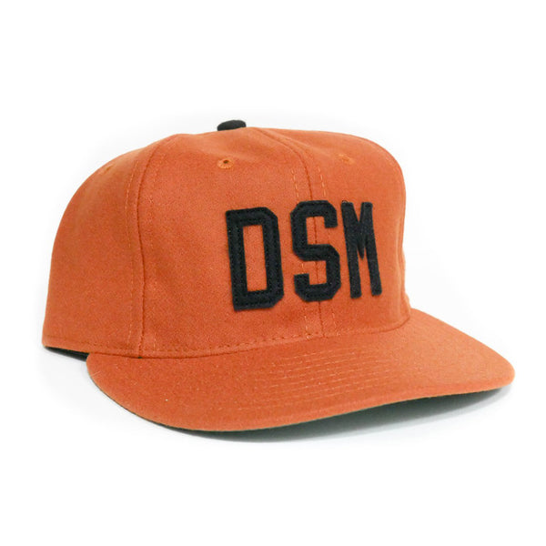 Original DSM Wool Cap - 5th Edition
