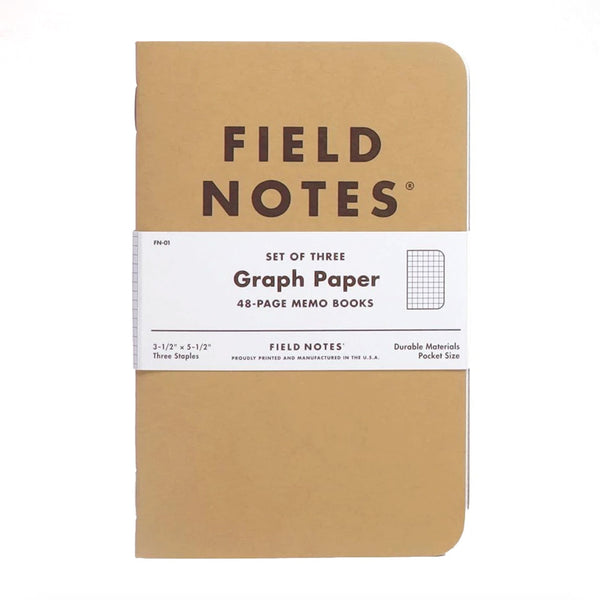 Original Kraft - Graph Paper