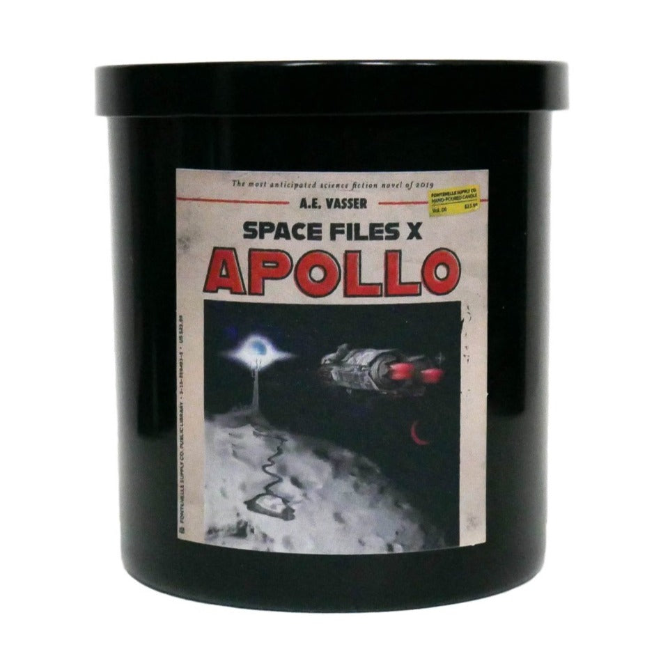Apollo Candle