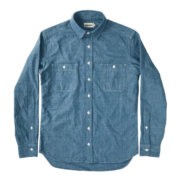 Everyday Chambray