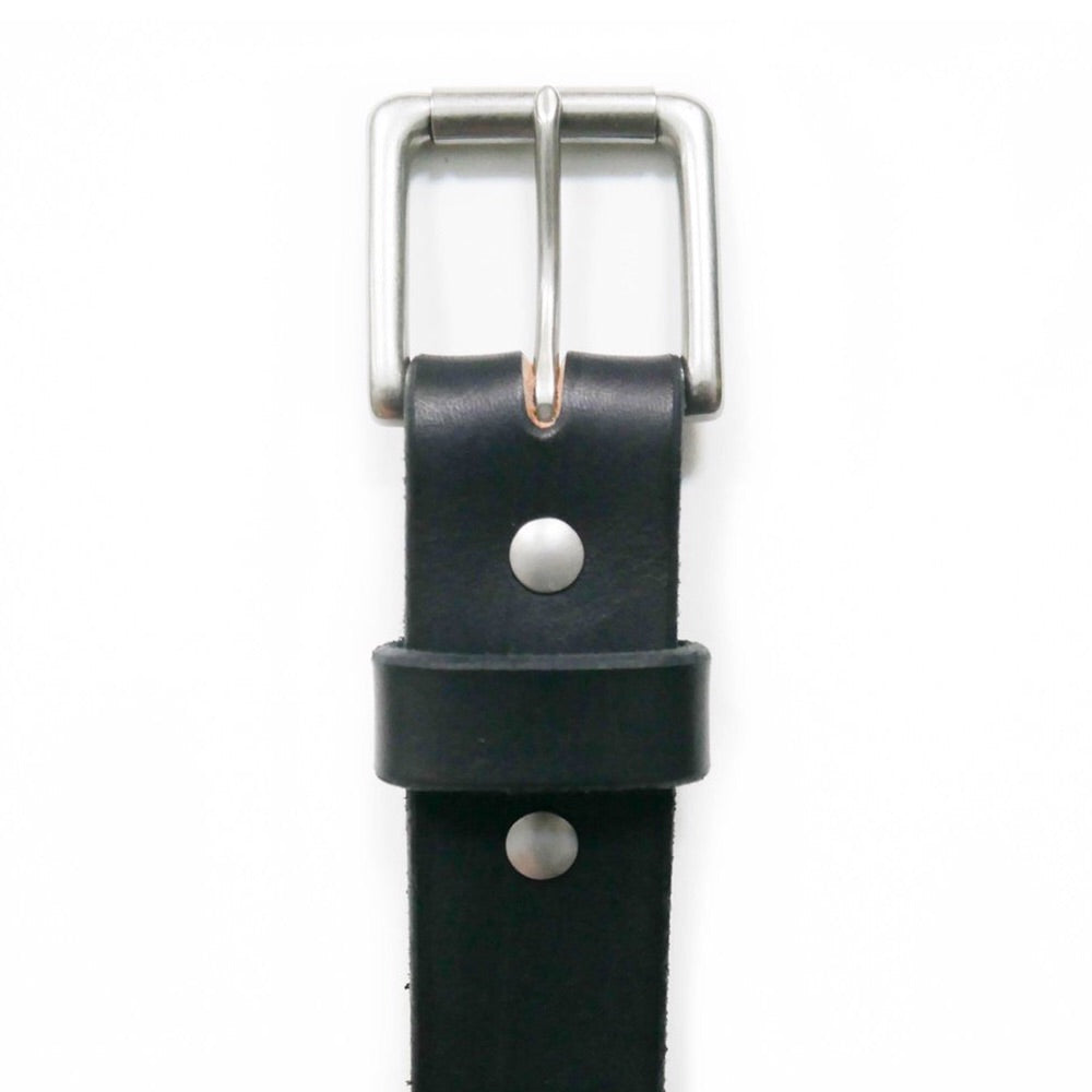 Standard Camp Belt | Black