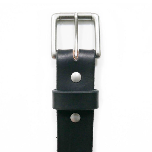 Standard Camp Belt - Black