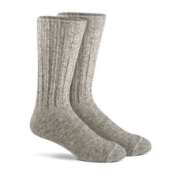 Norwegian Ragg Wool Sock