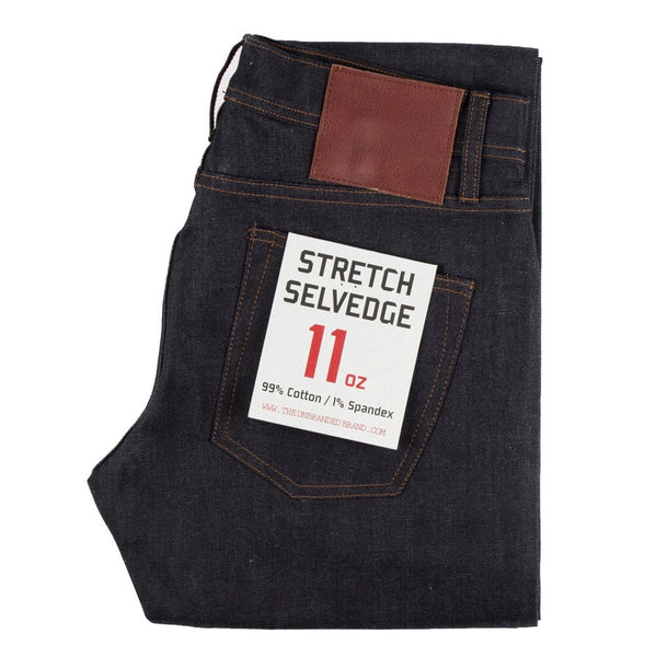 UB422 Tight Stretch Denim