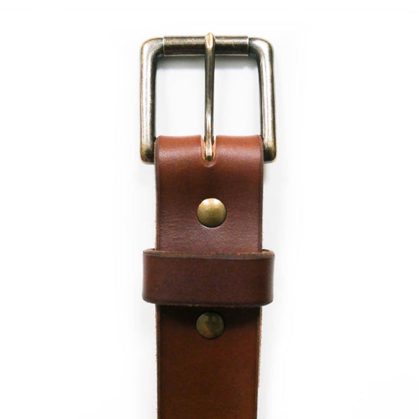 Standard Camp Belt - Brown