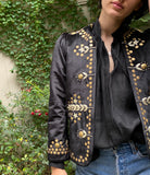 Alix of Bohemia Penelope Jacket