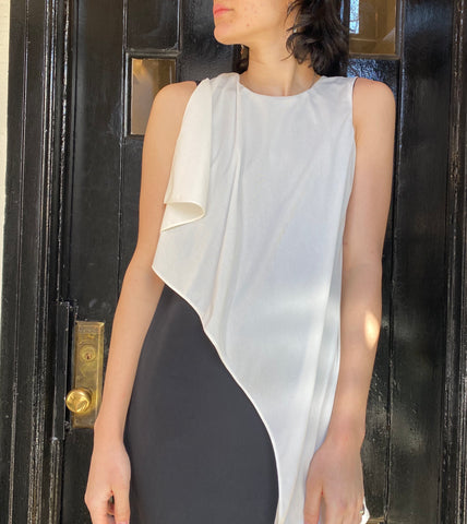Vintage Cushnie et Ochs Sleeveless Top