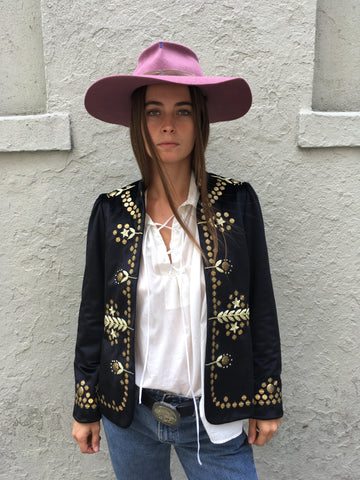 Alix of Bohemia Penelope Jacket - FAIRLIGHT NYC