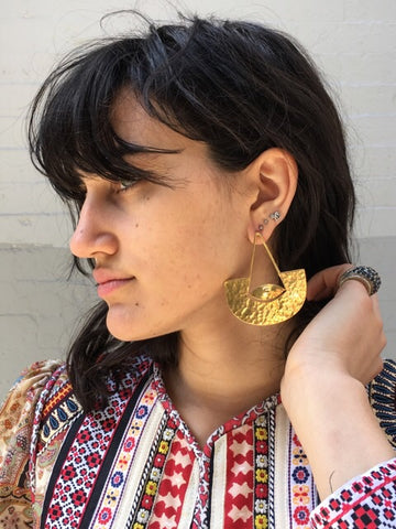 Elppin Nipple Shield Earrings - FAIRLIGHT NYC