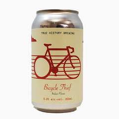 BICYCLE THIEF BEER