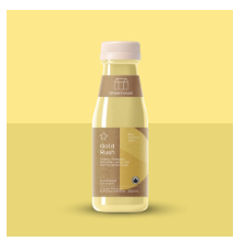 Gold Rush Cold Pressed Juice