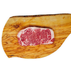 Prime Angus New York Striploin (Dry Aged)
