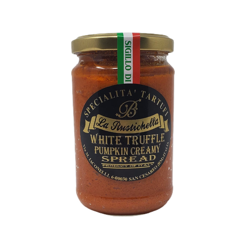 White Truffle Pumpkin Spread