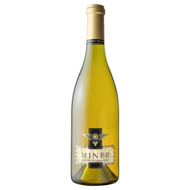 Miner Family Winery Chardonnay, Napa Valley