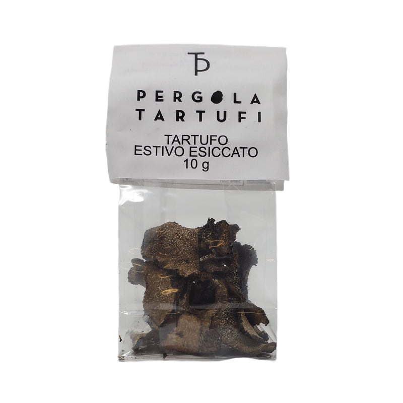 Dried Truffle