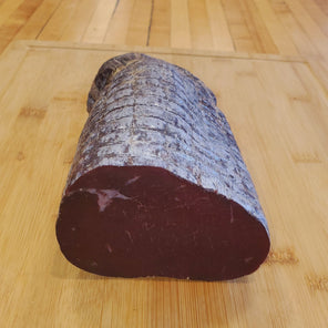 Water Buffalo Bresaola