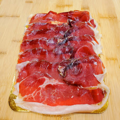 Sliced Wild Boar Prosciutto