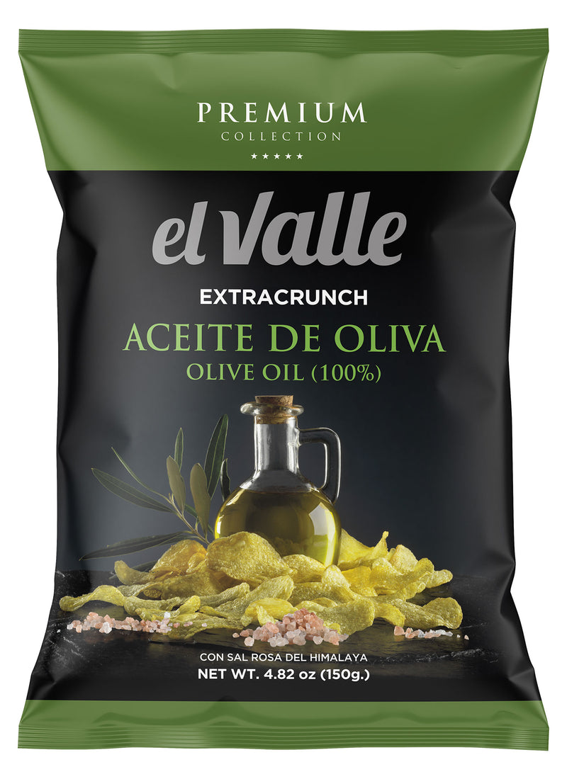 EL VALLE CHIPS