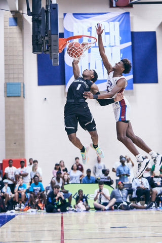 In 2019, MoKan edged Team WhyNot for a 1-point victory to get to the peaches and the highly coveted Peach Jam title.
