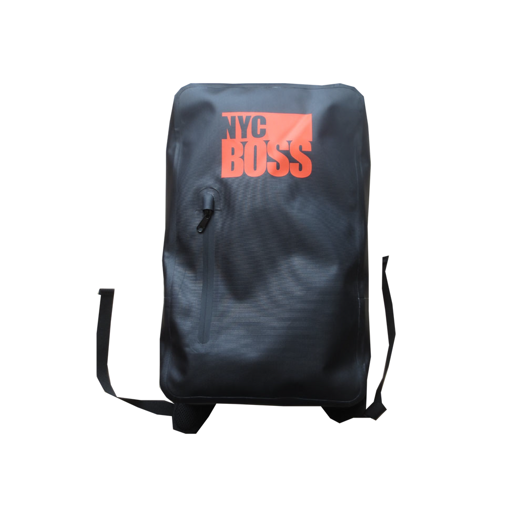 NYCBOSS Welded Backpack