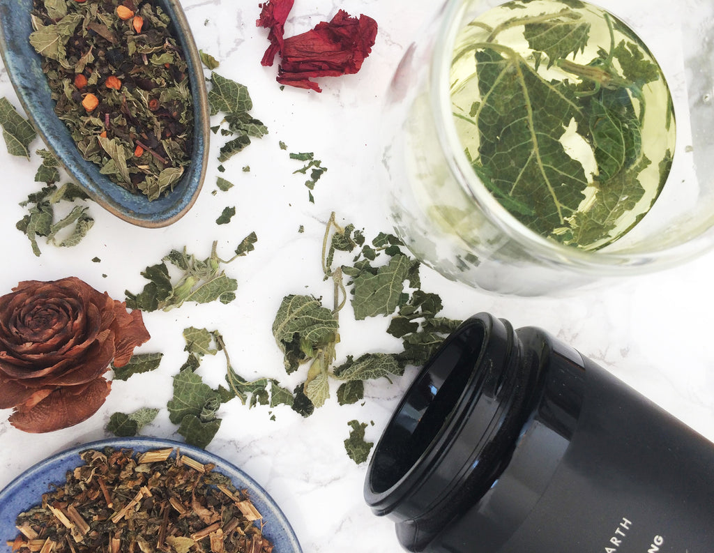 RITUALS AND RITUCHARYA | A TIME TO TEATOX