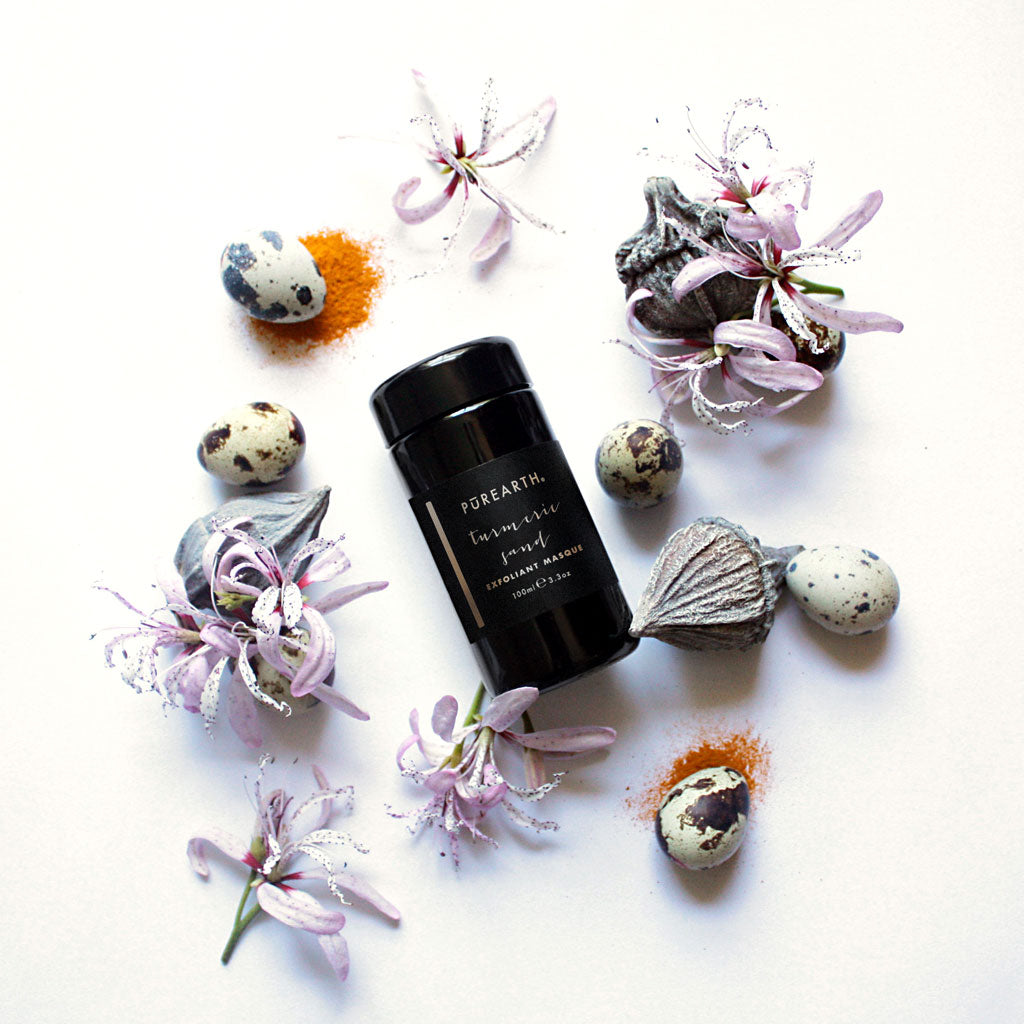 Purearth Beauty and Wellness Skincare Products - Ethical & Sustainable