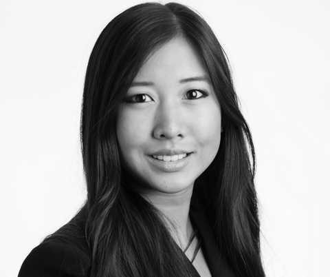 Investment Banking Analyst, Emmeline Tran