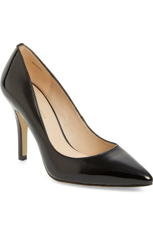 Vally Pointy Toe Pump