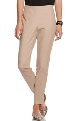 Side Zip Pants