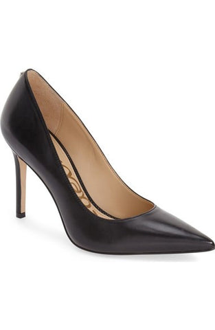 'Hazel' Pointy Toe Pump