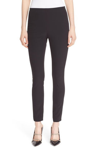 'Navalane Becker' Stretch Ponte Skinny Pants