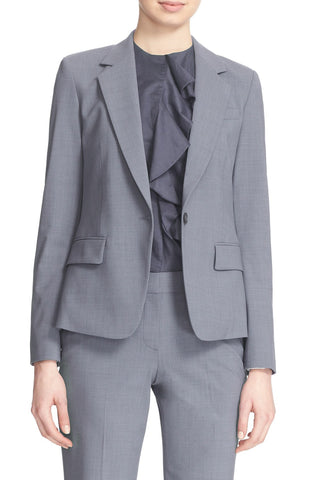 'Gabe' Stretch Wool Blazer