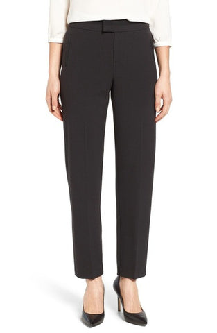 Zannah Stretch Ankle Pants (Regular & Petite)