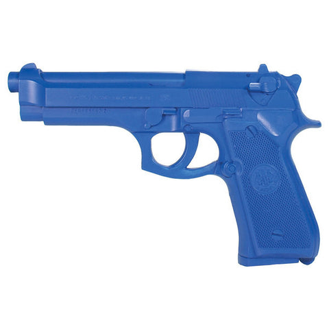 Blue Guns Beretta 92F