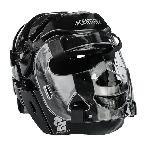 Century P2 Head Gear w/ Face Cover
