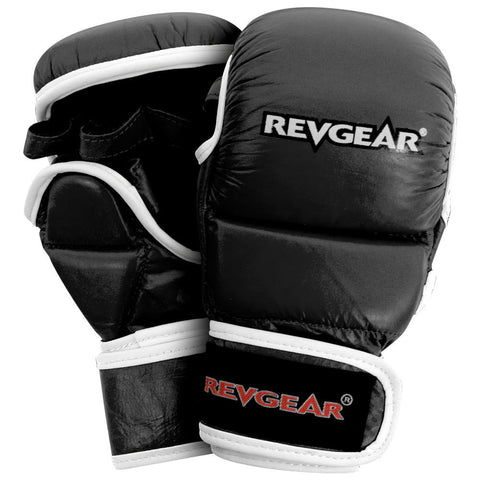 RevGear Youth Black MMA Glove